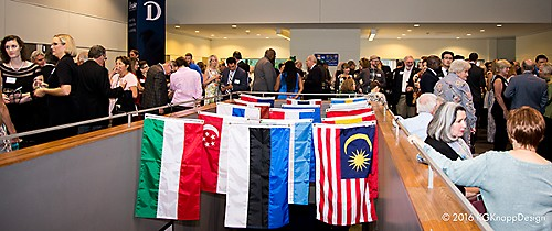 reception-with-flags-in-foreground